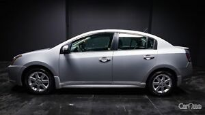 2012 Nissan Sentra 2.0 SR BLUETOOTH! POWER EVERYTHING! AUX CO...