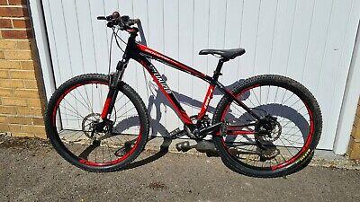 Specialized Rockhopper Expert MTB Mountain Bike 15.5 Small