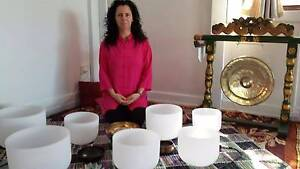 Sound Singing Bowl Meditation Thornbury Darebin Area Preview