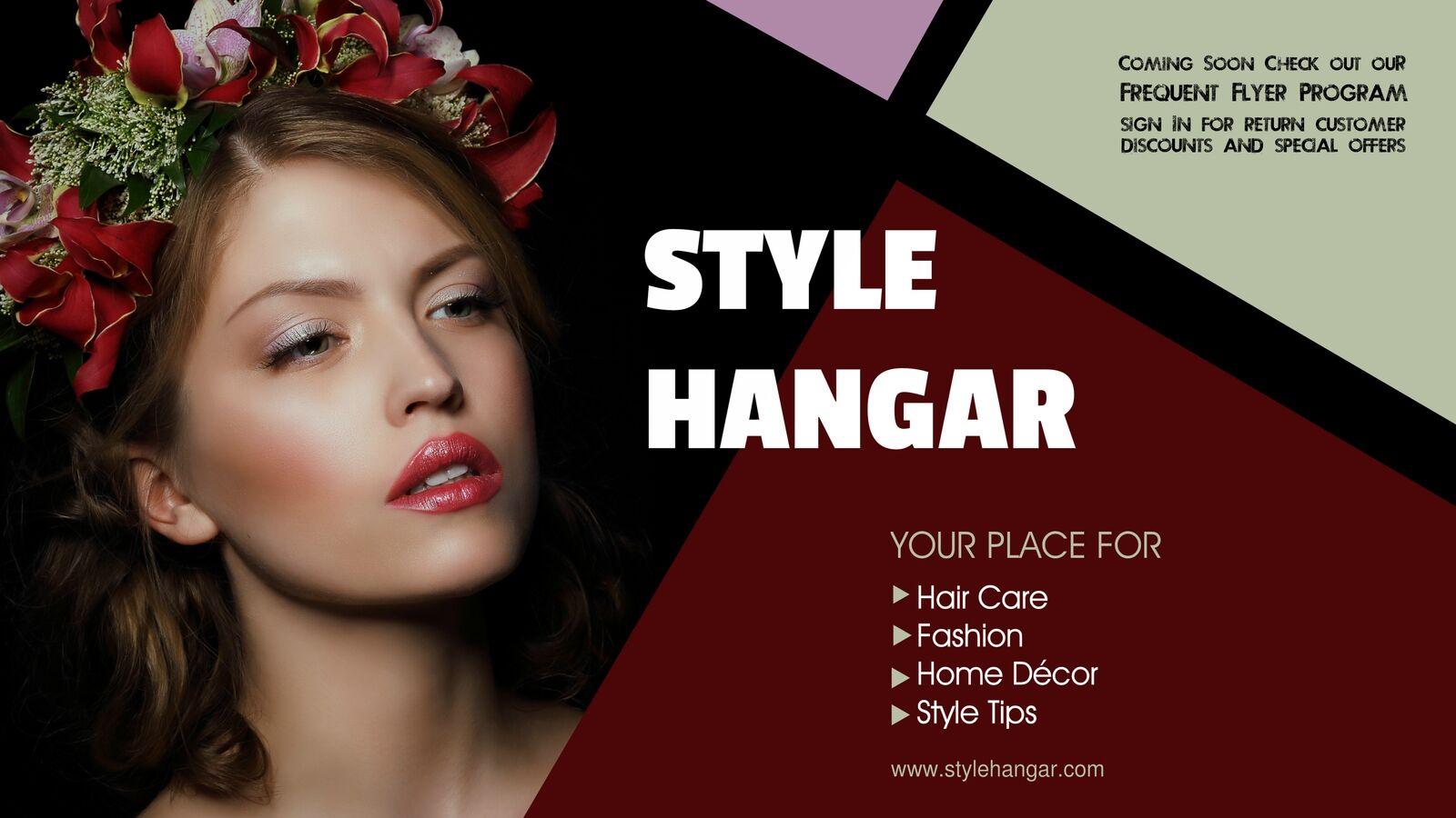 StyleHangar