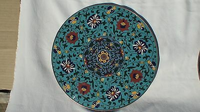 Купить TWO ANTIQUE CHINESE CLOISONNE RONDELS