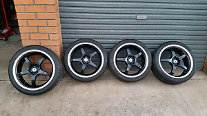 19 Inc Wheels Granville Parramatta Area Preview