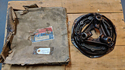"""NOS Jeep Kaiser Willys M38A1 CJ 4-134 9.25"""" Clutch & Pressure Plate Part #944741, used for sale  Shipping to Canada"""