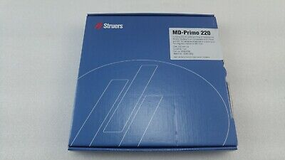 Struers Md-primo 220 Grinding Disc 200mm 40800088