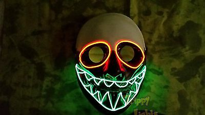 GAME PAYDAY 2 WOLF THE HEIST HALLOWEEN COSTUME PARTY HORROR PROP Rave EDC MASK!! - Payday 2 Halloween Masks