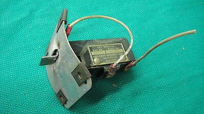 Aircraft Safe Flight Instruments Lift Detector P/N 150 ~~NICE~~ #3