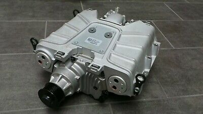Audi S4 8K A6 4F 4G A8 4H 3.0 TFSI Compressor Turbo 497 Km 06E145601 G