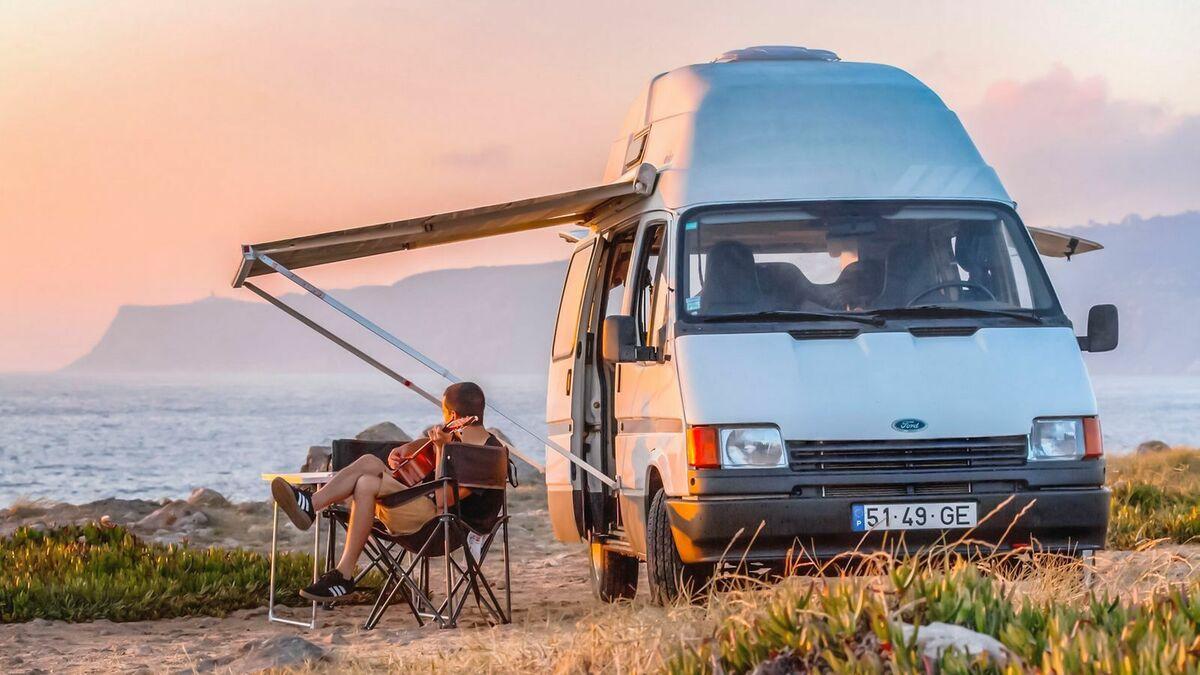 Wohnmobil: Welchen Führerschein brauche ich?  mobile.de