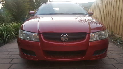 VZ Holden Aclaim Wagon 2006mdl 174000kms