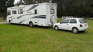 MOTORHOME FOR SALE Hallidays Point Greater Taree Area Preview