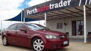 2007 HOLDEN VE COMMODORE BERLINA SEDAN Kenwick Gosnells Area Preview