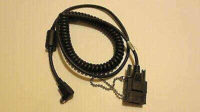 Trimble 2128410 Geo Explorergeo Ii Download Data Io Cable Hard To Find