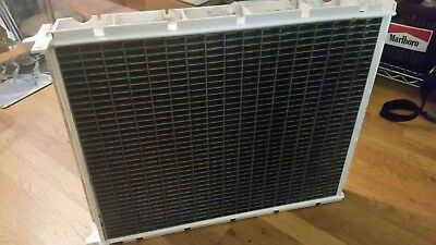 Manitowoc Ice Parts 7600999 Evaporator Assembly Ib1000 Half Dice Excellent Cond.