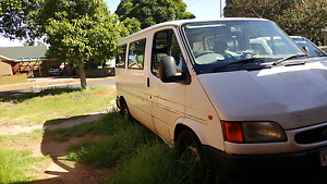 Ford Transit Elizabeth North Playford Area Preview