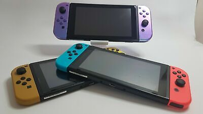 Nintendo Switch Console with Joycons ONLY