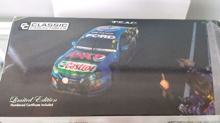 1 / 18 CLASSICS. 2014 BATHURST 1000 WINNER.  North St Marys Penrith Area Preview