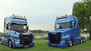Truck wheel 11R22.5 AMERICAN