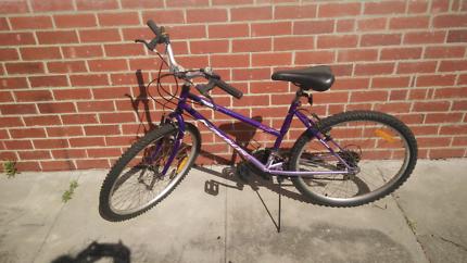 RADIUS ladies mountain bike