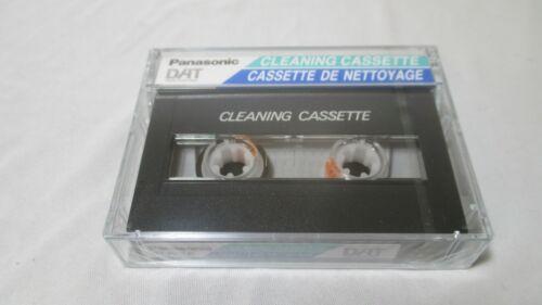 Panasonic RT-RCLP DAT Cleaning Cassette Professional Digital Audio Tape