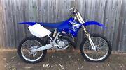 Yamaha YZ125 2011 Wynnum West Brisbane South East Preview