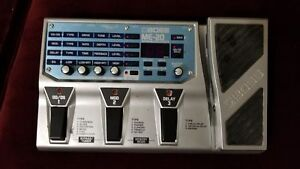 Guiter effects