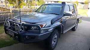 Ford Ranger 2010 Pk Xlt auto dual cab turbo diesel Walkerston Mackay City Preview