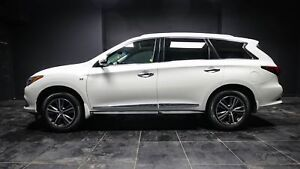 2016 Infiniti QX60 LEATHER | DUAL CLIMATE | HEATED SEATS & WH...