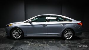2015 Hyundai Sonata BACK UP CAM! BLIND SPOT WARNING! NAV!