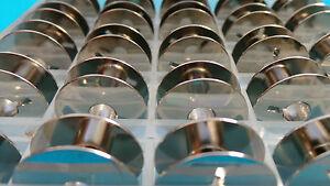 25 Metall Spulen für Pfaff & Gritzner Nähmaschine Umlaufgreifer inkl. Spulenbox