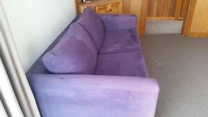 2.5 Sofa Couch FREE Lenah Valley Hobart City Preview