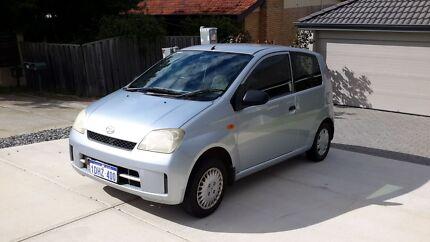 Dihatsu Charade Hatchback Como South Perth Area Preview