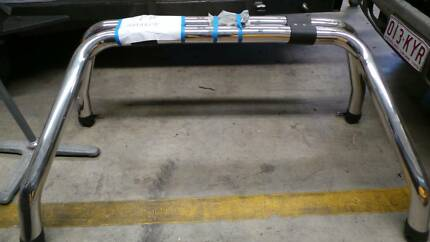 VW Amarok Sports Bars (1 Available) Rothwell Redcliffe Area Preview