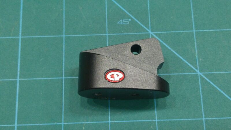 Custom Products (CP) bottomline adapter for Gen1 Tippmann A5. Rare.
