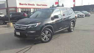2016 Honda Pilot EX BACKUP CAMERA, SUNROOF