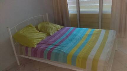 Clean and Furnished rooms available in Katherine 0850