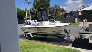 Wanted: 2006 186 Sea Hunt Triton