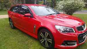 Vf SS Storm sports wagon 2015 Tomerong Shoalhaven Area Preview