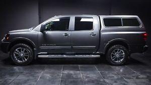 2011 Nissan Titan SL CRUISE CONTROL! NAVIGATION! BLUETOOTH! S...