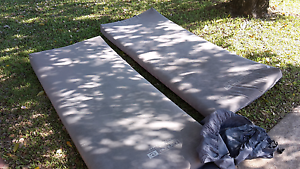 Jumbo camping air matress bed Durack Palmerston Area Preview