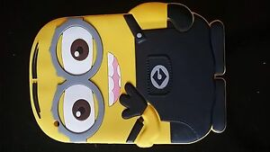 Minion Ipad Case