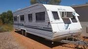 2003 Regal Lightning Ridge Walgett Area Preview