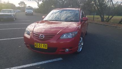 Mazda SP23