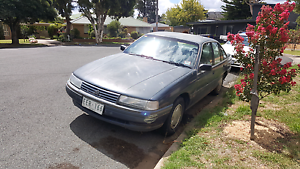 Holden commodore VN 1990 unregistered Bacchus Marsh Moorabool Area Preview