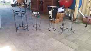 Plant Stands with pot Warnbro Rockingham Area Preview