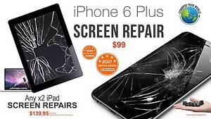 Any 2 iPad Repairs for only $159.95 ***SPECIAL*** Morphett Vale Morphett Vale Area Preview