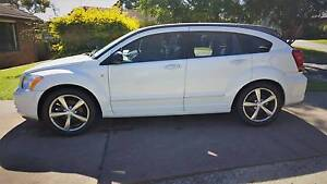 dodge caliber r/t for sale Muswellbrook Muswellbrook Area Preview