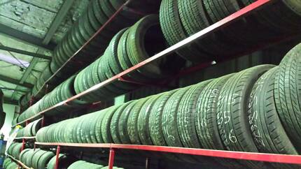 TYRES TOP QUALITY USED TYRES FACTORY CLEANOUT 1000'S CHEAP $25EA Melton Melton Area Preview