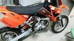 KTM 65  Motorcross Gladstone Gladstone City Preview
