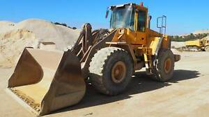 Volvo – L150E - Loader Wonthella Geraldton City Preview
