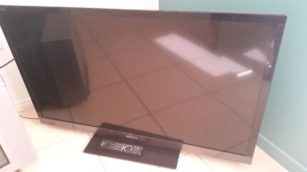 """Sony Bravia 47"""" damaged but working Thuringowa Central Townsville Surrounds Preview"""